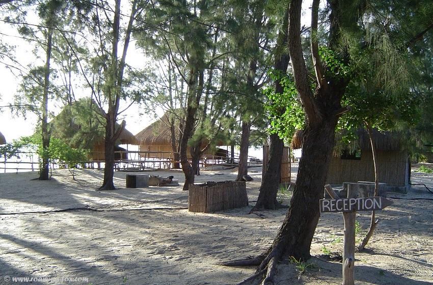 Pomene Lodge Mozambique