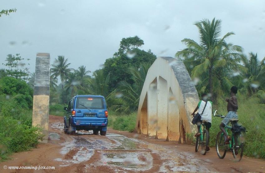 Concrete-bridge-Mozambique