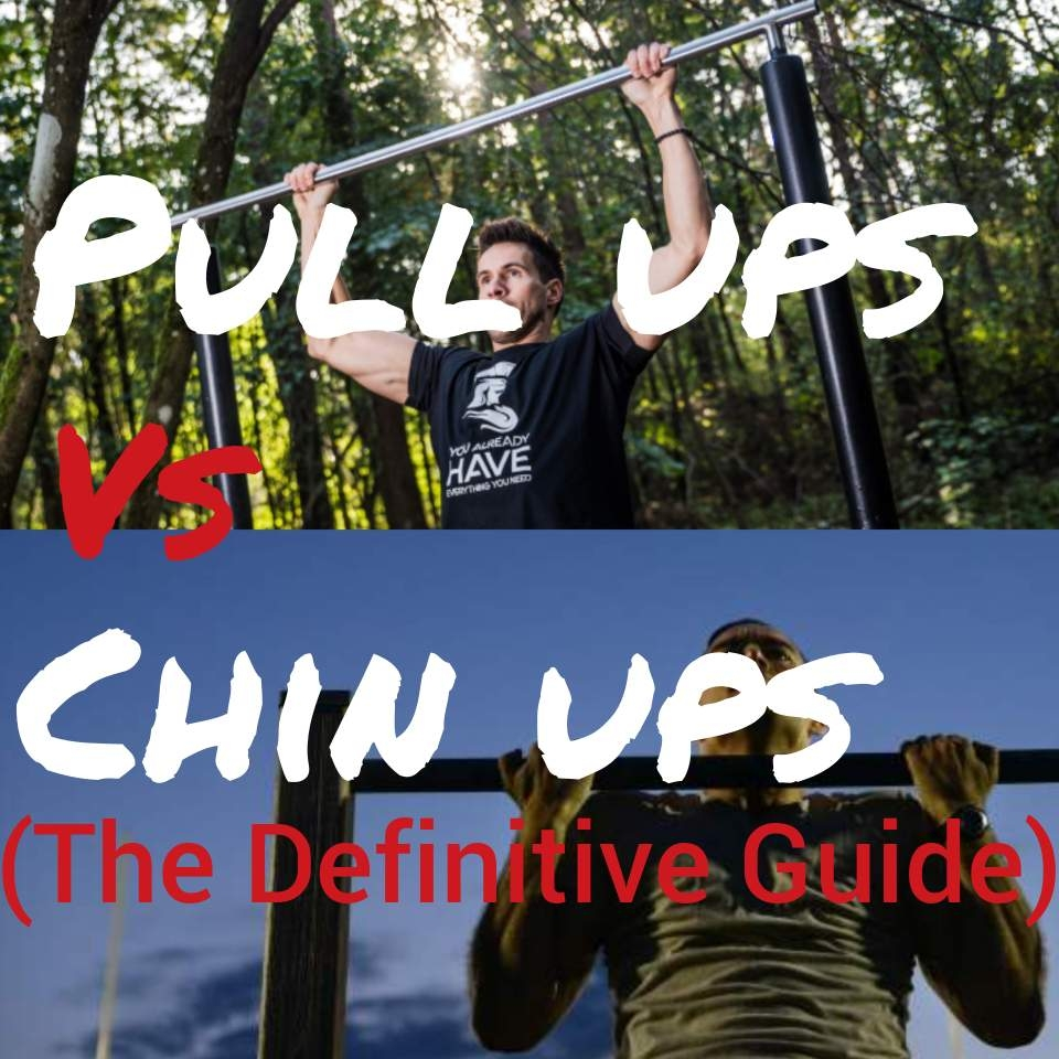 6 Undeniable Benefits of Weighted Pull ups — Marks fitness