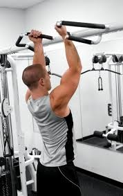 neutral grip pull ups