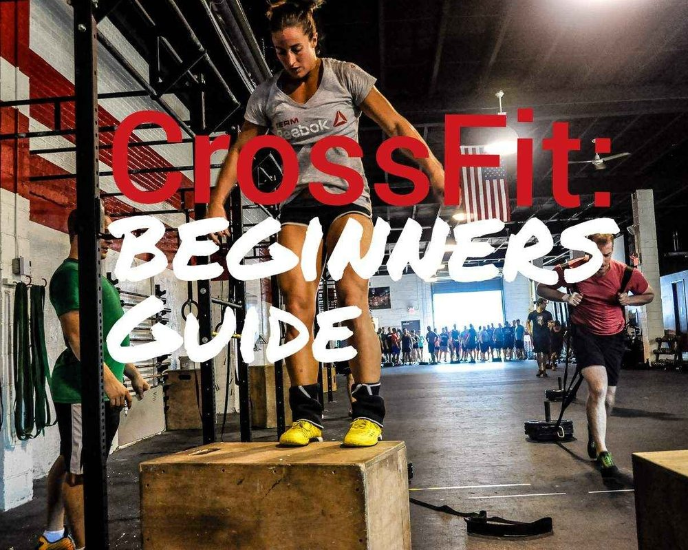 What is a CrossFit Workout  How Long Do They last  How Expensive ... 3e37b23f5