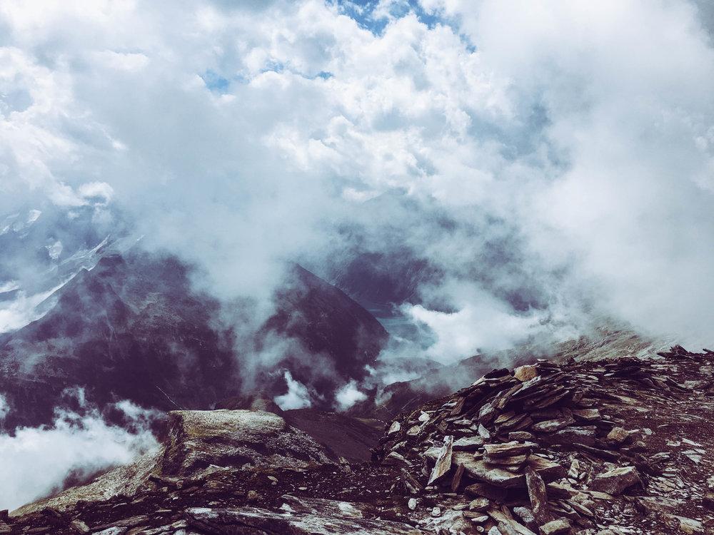 Hoher Riffler (3.168m)