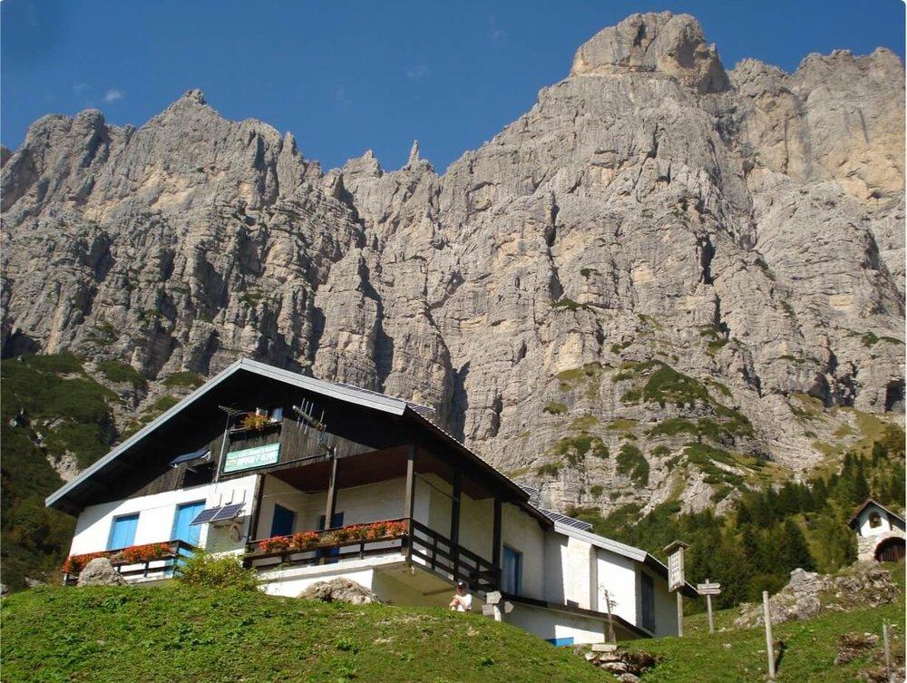Bildquelle:  Rifugio Settimo Alpini