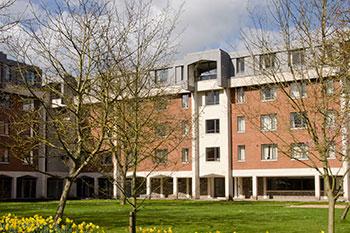 <b>Cripps Court</b><br>Selwyn College