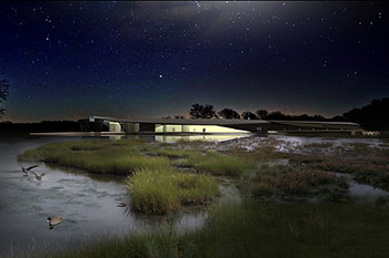 <b>Great Fen Visitor Centre</b>