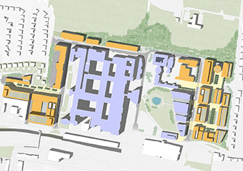 <b>Biomedical and Life <wbr>Science <wbr>College<br>Feasibility Study</b><br>Cardiff University