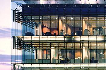 <b>Glaxo Wellcome World Headquarters</b><br>Greenford