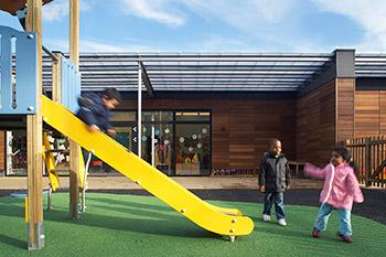 <b>College Lane Nursery</b><br>University of Hertfordshire