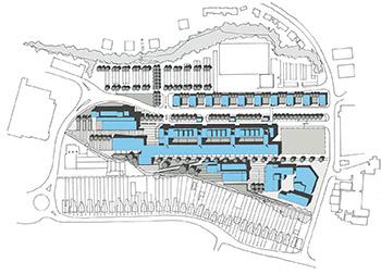 <b>Hughenden Park Masterplan</b><br>Buckinghamshire New University