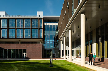 <b>Learning Hub</b><br>University of Northampton