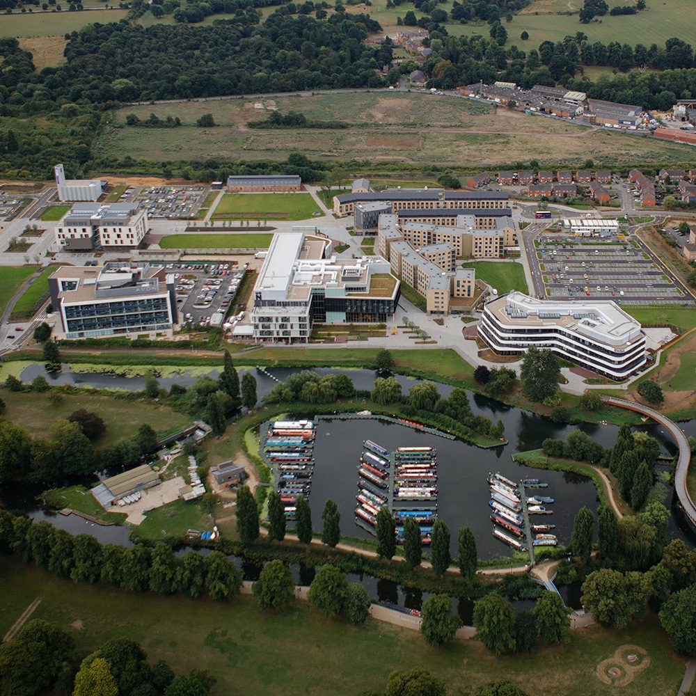 Waterside Campus | University of Northampton