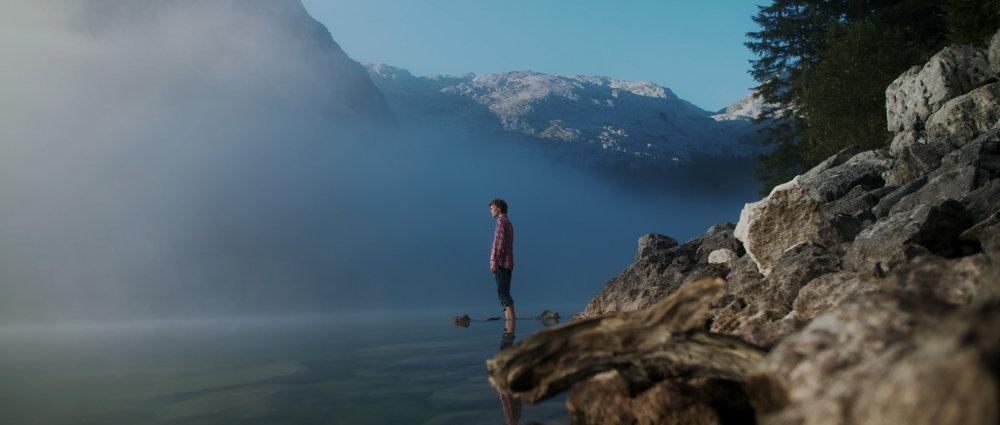 Prostrano jezero