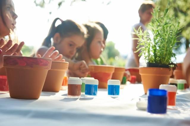 Παιδικά πάρτι@COCO-MAT -