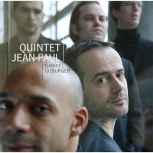 Quintet Jean-Paul - Gabriel Coburger - Tenorsax, Sopranosax, FluteKen Norris - VocalsMatthäus Winnitzki - Piano, Wurlitzer, Fender Rhodes, MelodicaSven Kerschek - BassDerek Scherzer - drums