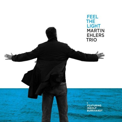 Martin Ehlers Trio feat. Ingolf Burkhardt -