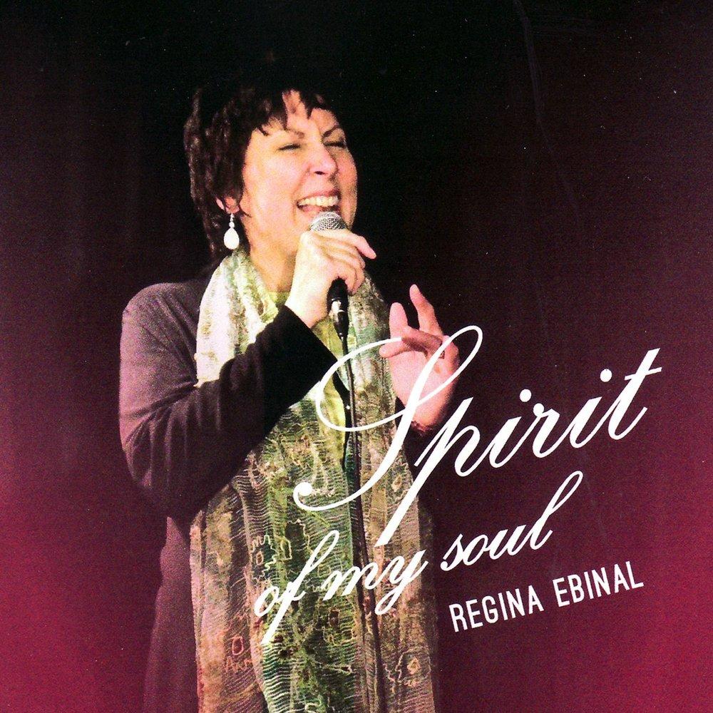 Regina Ebinal -