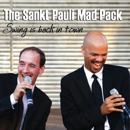 The Sankt Pauli Mad Pack -