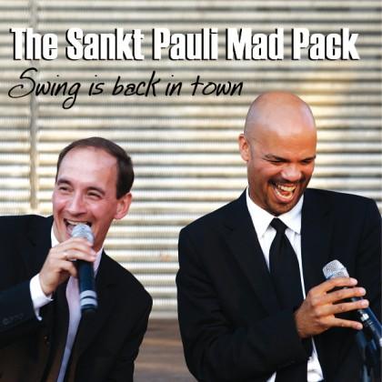The Sankt Pauli Mad Pack -