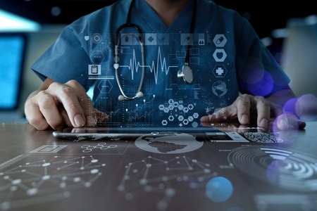 Start-ups in India are increasing the reach of healthcare services across the country  (Source:  ELITechGroup ).