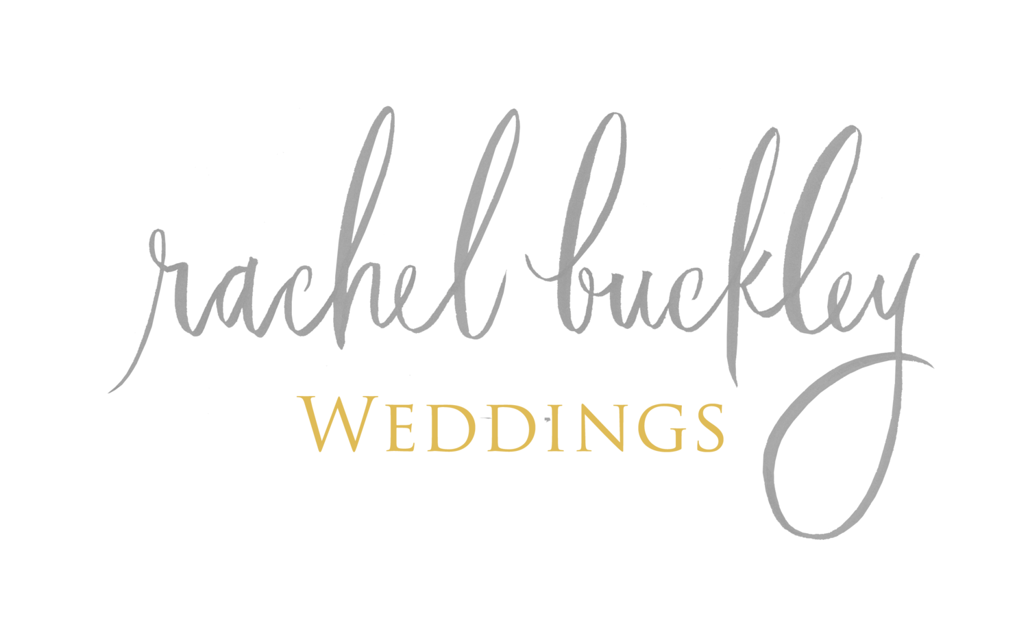 Rachel Buckley Weddings