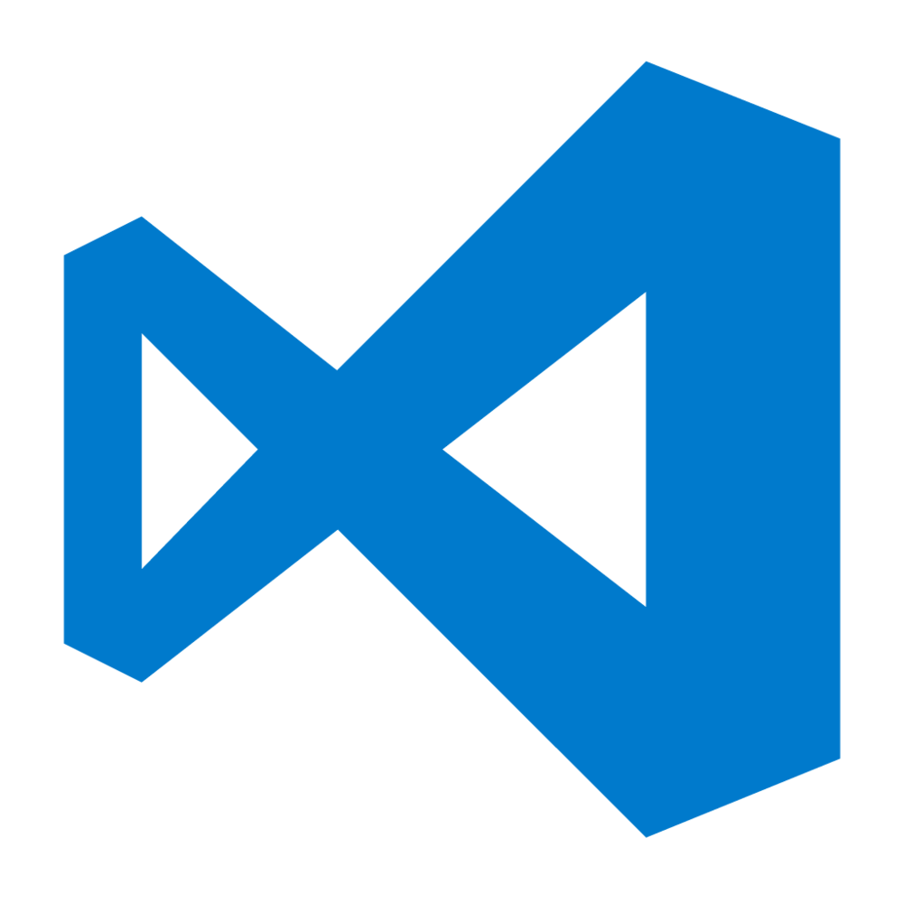Visual Studio Code - Released in 2015 by Microsoft.Free. 34 - 61MBWritten in TypeScript (obviously aha), JavaScript and CSS.