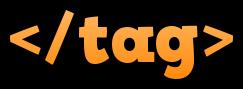 Auto Close Tag -