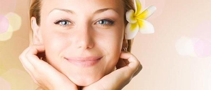 Trattamenti viso: detossinante, illuminante e idratante