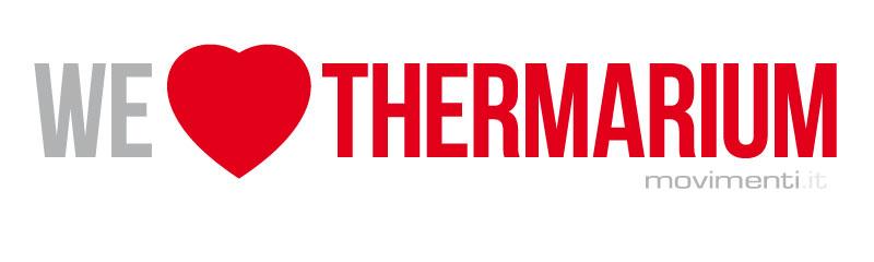 We love Thermarium palestra Movimenti!