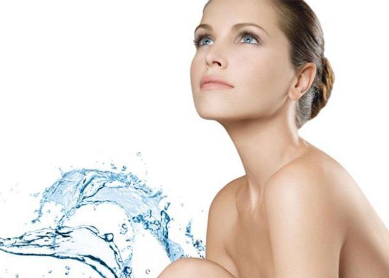 Beauty Lab - Trattamento Hydra totale viso e corpo - promozione di settembre