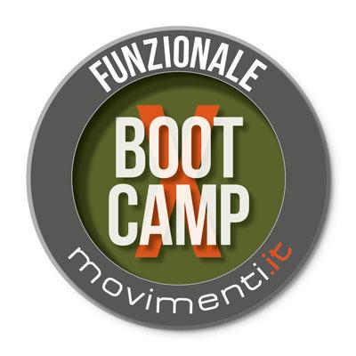 BOOT CAMP | Classe Funzionale X