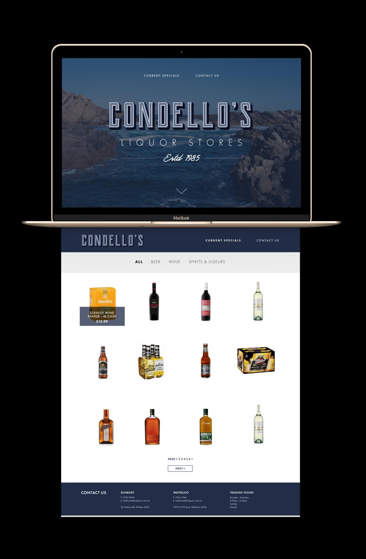 Cabin Creative Web Design