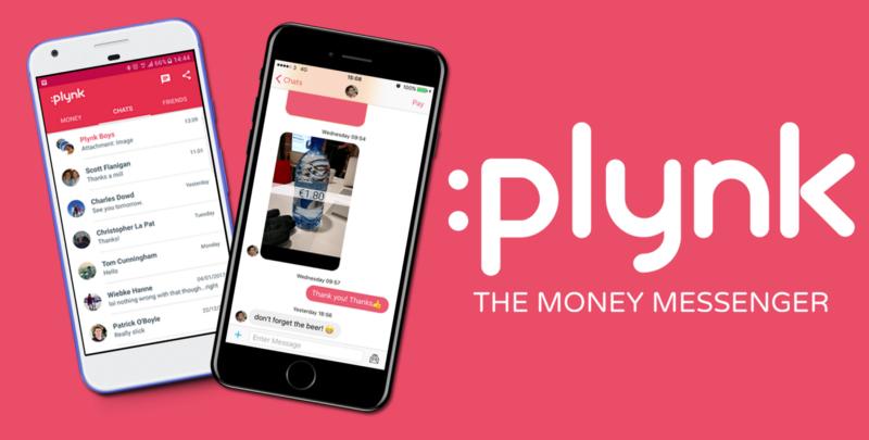 plynk-money-messenger
