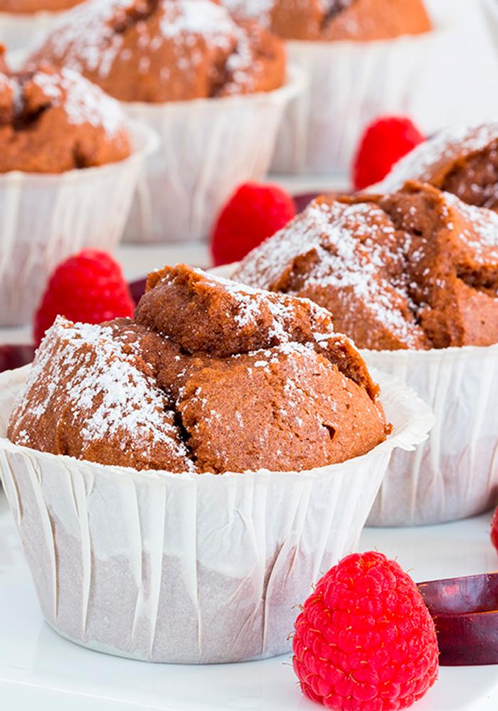 Muffins - Haz tu consulta aquí