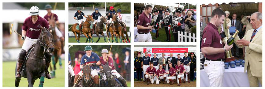 HAC Polo Sponsorship Opportunities 2012