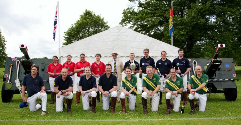 RA Cup Teams 2012