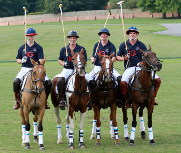IG HAC Polo Team Line-up