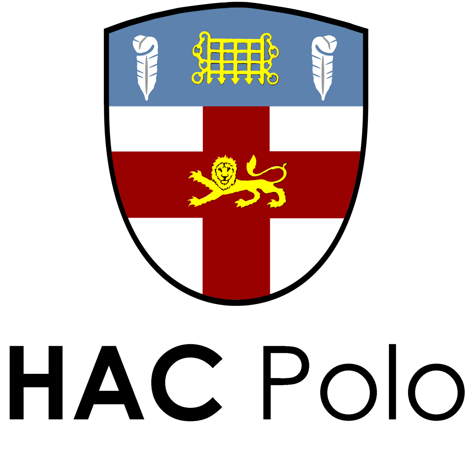 HAC Polo Team