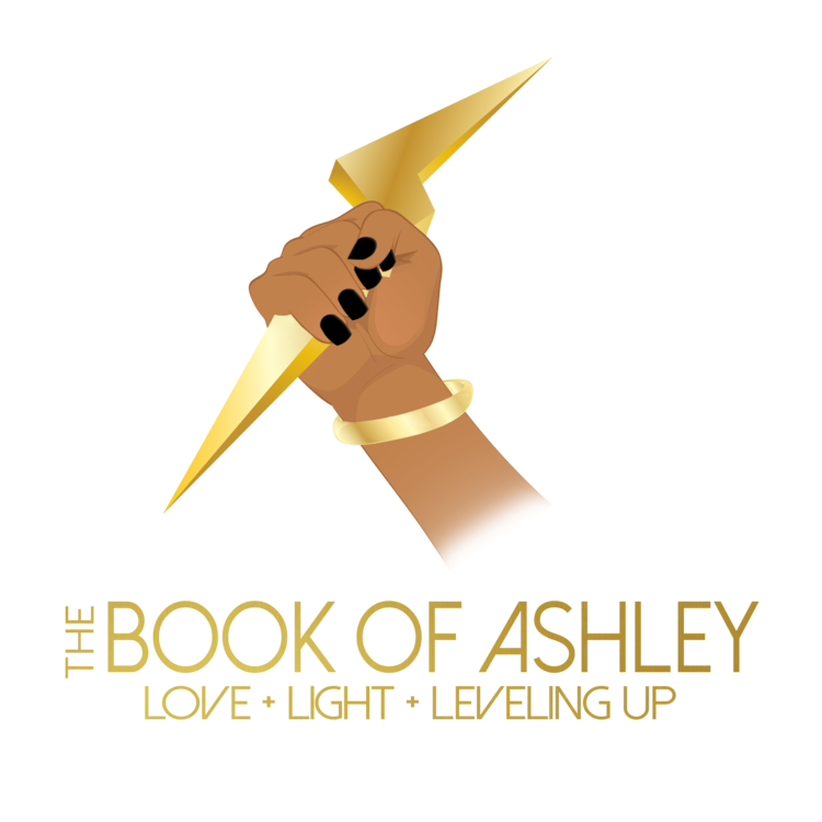 The Book of Ashley