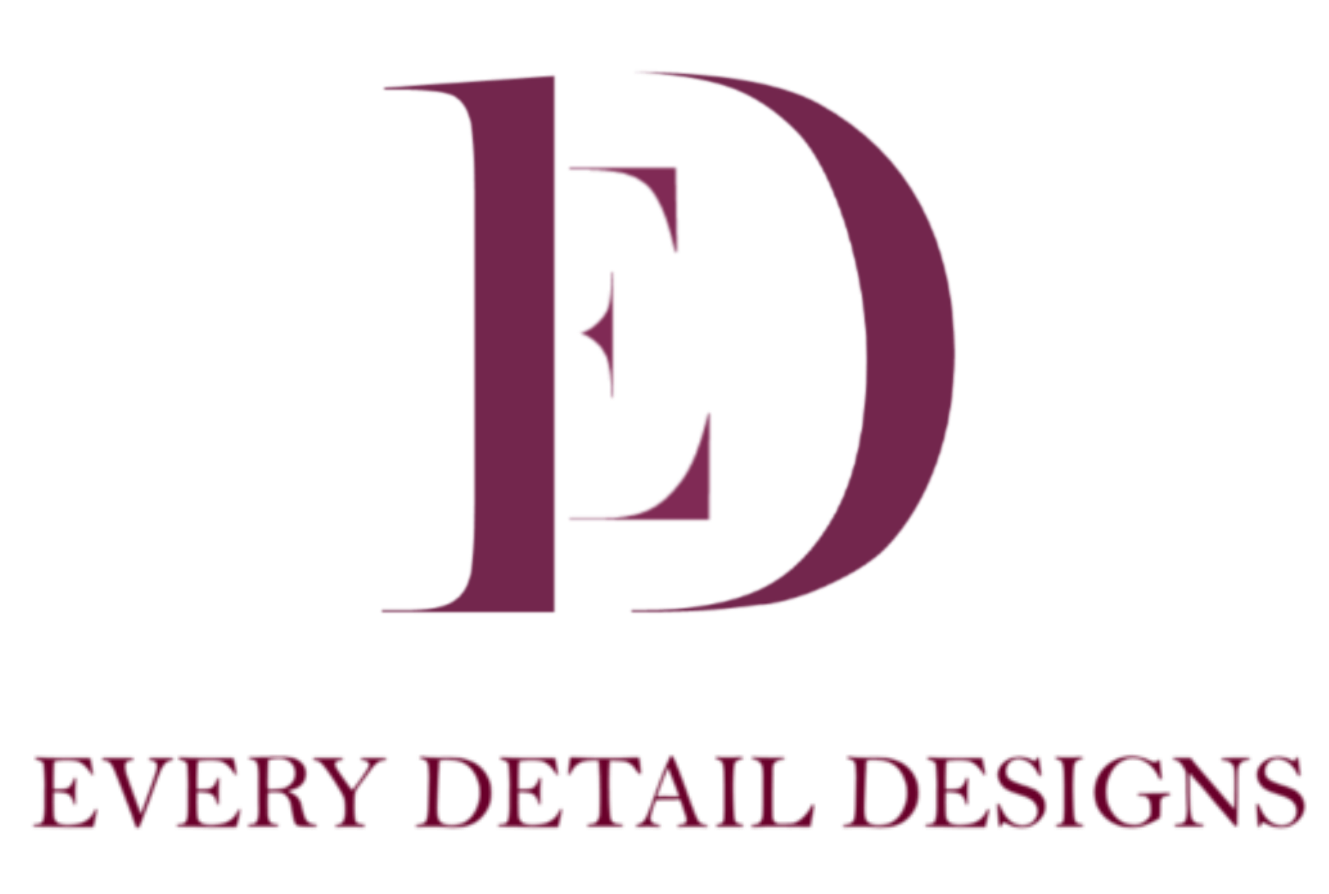 Every Detail Designs