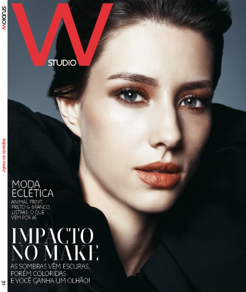 Studio W 31-  winter 2013 issue