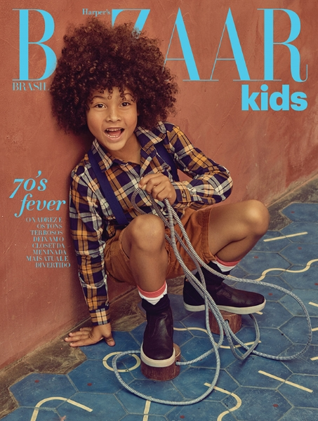 Harper's Bazaar Kids - autumn/winter 2018