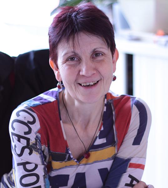 Françoise Farag       Présidente Du Cnum93 |      Présidente de Salvia Développement
