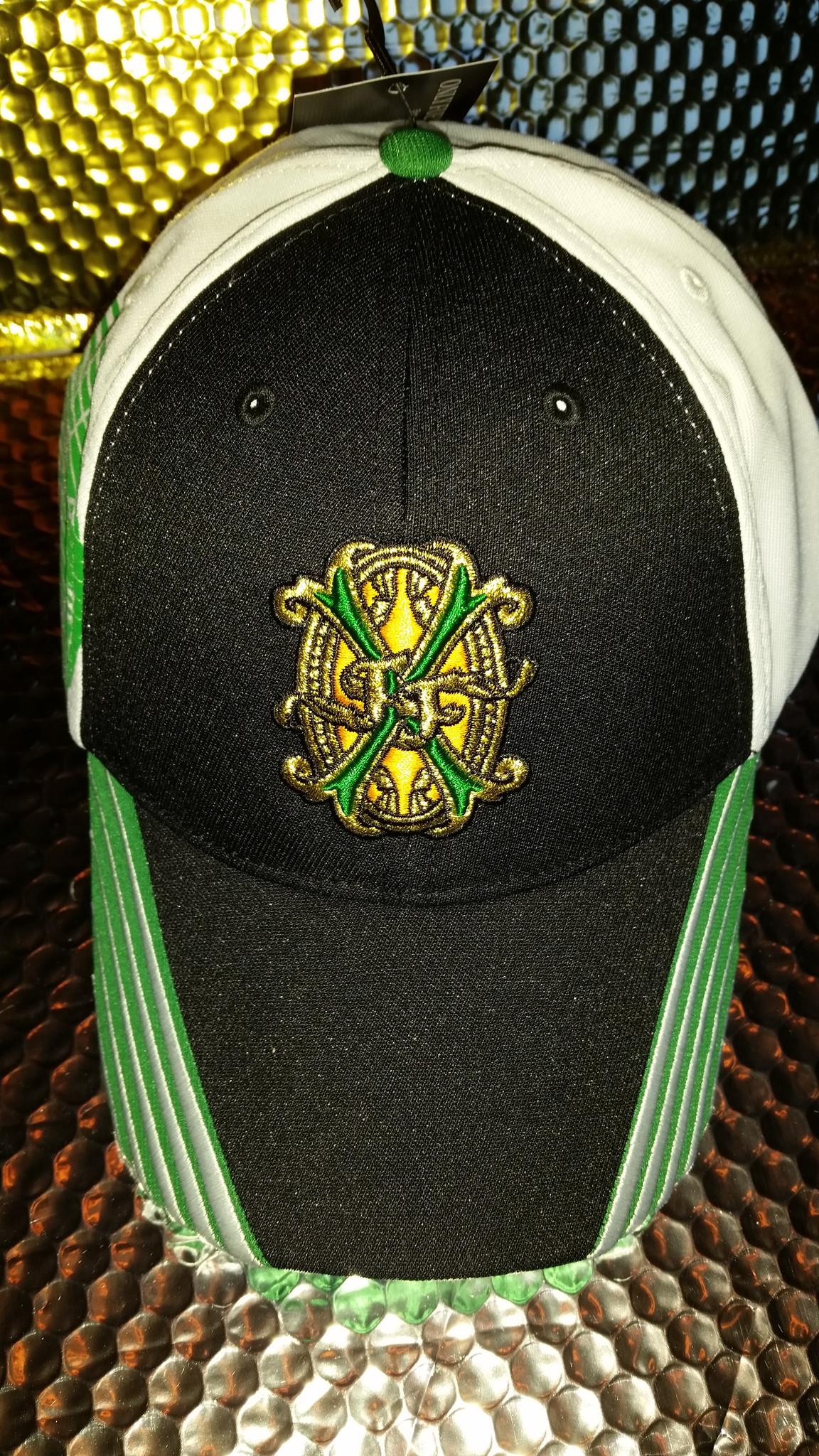 46b019a132f Fuente Opus X Logo Bulls 13 Hat — BGGear