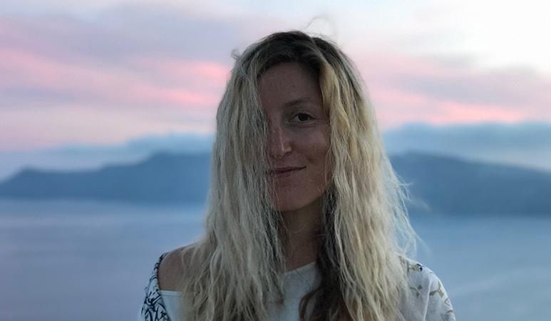 Allie Bashuk  Co-Executive Director