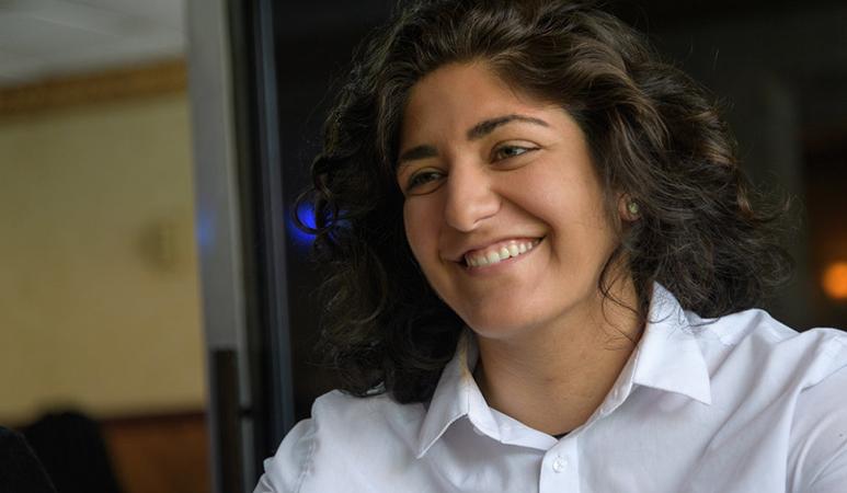 Liliana Bakhtiari  Board Member