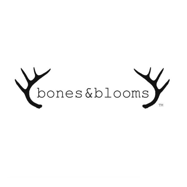 Bones & Blooms  15% Off #jewelry #modern #organic #handmade   bonesandblooms.com