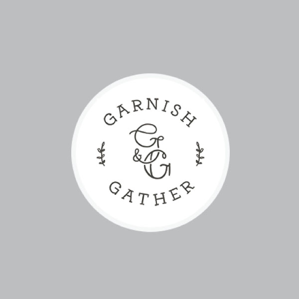 Garnish & Gather  Enter DWF Code & Have a FREE Dessert Kit Added to Your Order #organicdinners #organicgroceries   garnishandgather.com