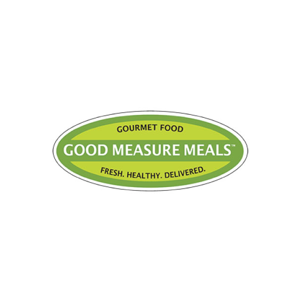 Good Measure Meals  #healthymeals #mealsdelivered #catering #nutritionservices   goodmeasuremeals.com