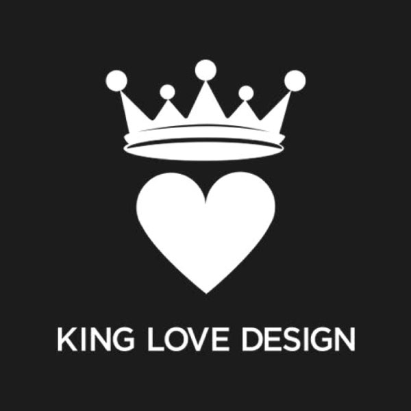 King Love Design  15% Off Any Project #UXdesign #illustration #print #branding #graphics #design #websites #nonprofit   kinglovedesign.com