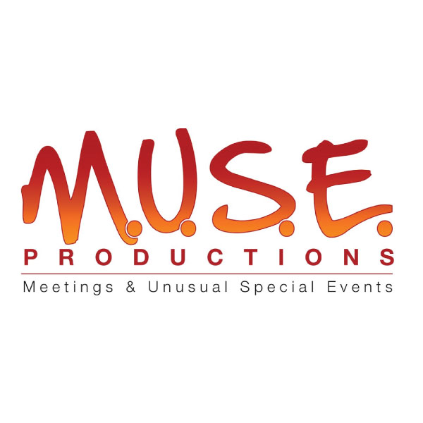 MUSE Productions  #eventplanning #retreats #salesmeetings #destinations #conferences #corporateevents #meetings #conferences #tradeshows   muse-productions.net